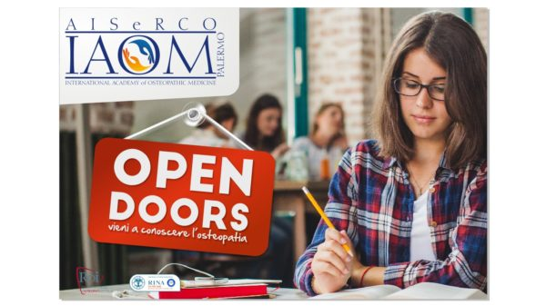 open doors aiserco