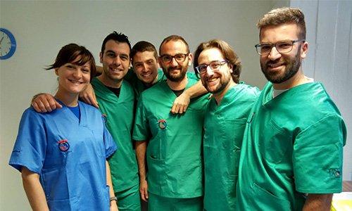 AISeRCO IAOM Osteopatia Palermo