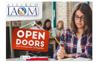 open doors aiserco