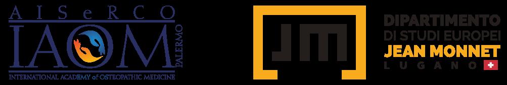 I.A.O.M. AISeRCO Logo